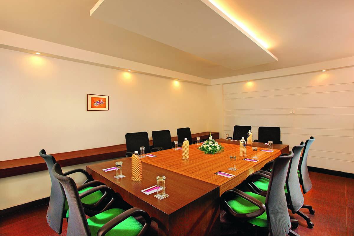 Hotel -Board room