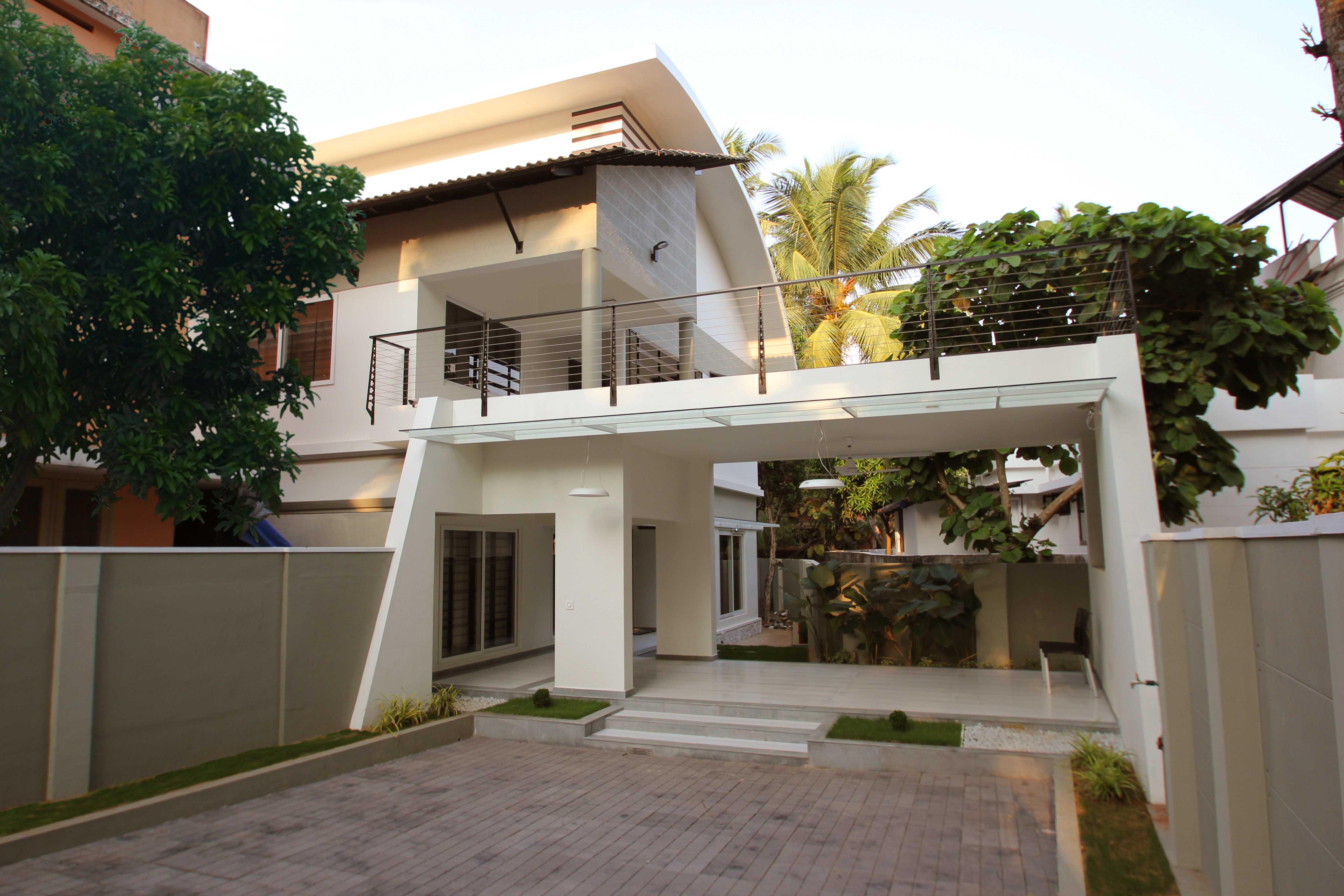 JOSE KAVUNGAL HOUSE
