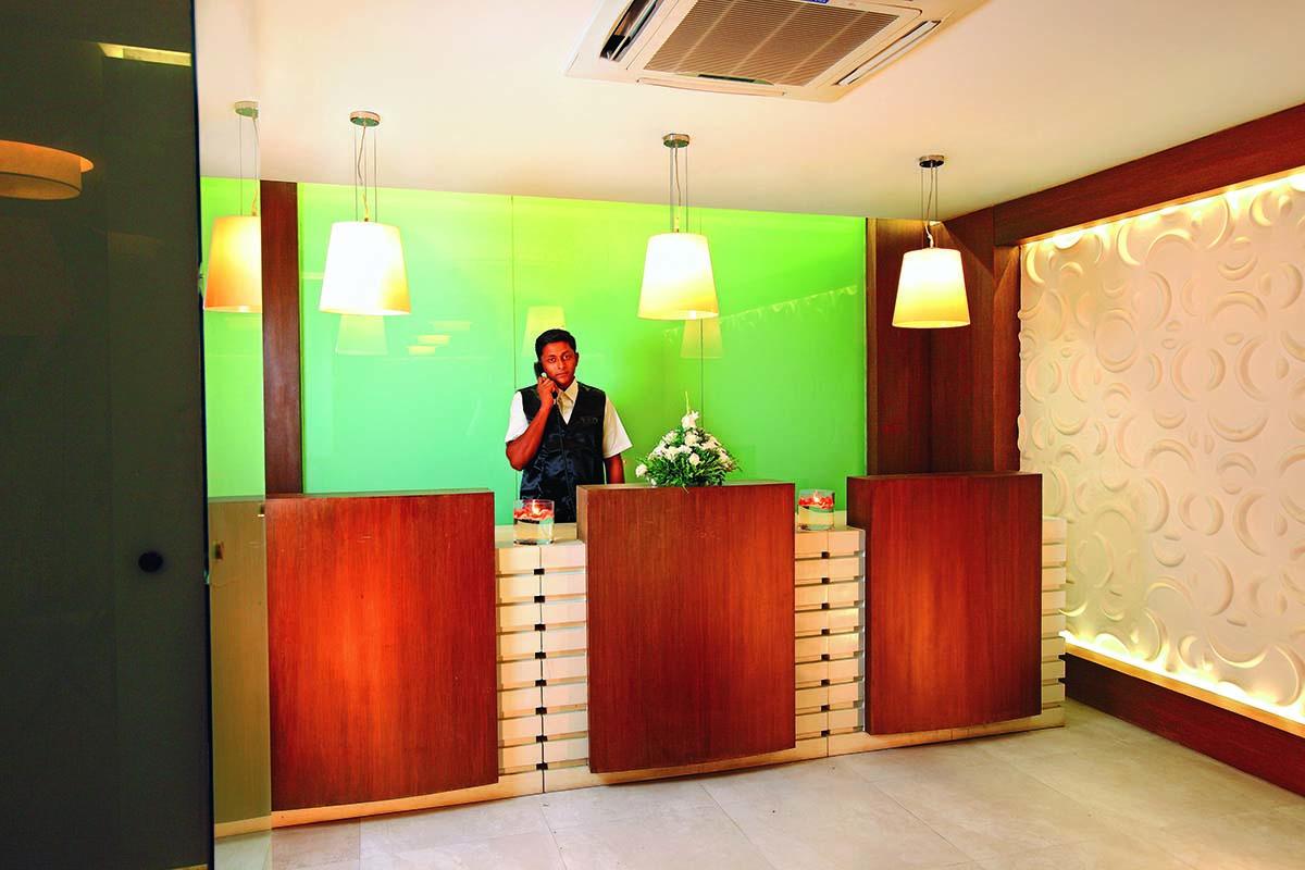 HOTEL ICON CLASSIC